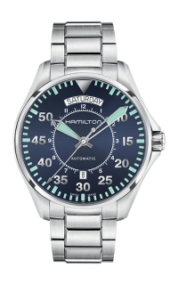 Hamilton Pilot H64615145