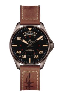 Hamilton Khaki Pilot H64605531