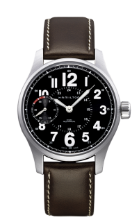 Hamilton Mechanical H69619533