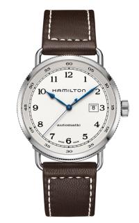 Hamilton Pioneer Auto H77715553