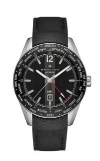 Hamilton GMT H43725731