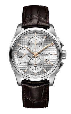 Hamilton Auto Chrono Watch H32596551 product image