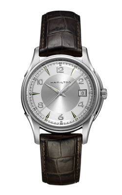 Hamilton Jazzmaster Gent Quartz Watch H32411555 product image