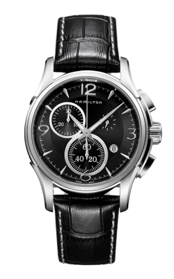 Hamilton Chrono Quartz Watch H32612735 product image