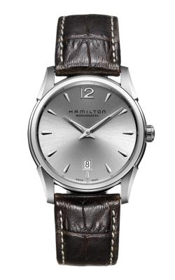 Hamilton Jazzmaster Slim Auto Watch H38515555 product image