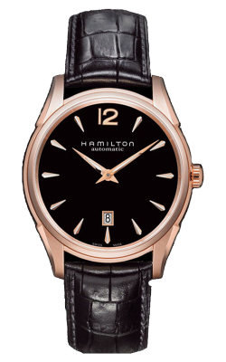 Hamilton Slim Auto Watch H38645735 product image