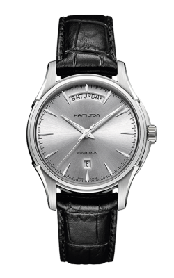 Hamilton Jazzmaster Day Date Auto Watch H32505751 product image