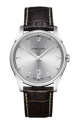 Hamilton Jazzmaster Thinline Quartz Watch H38511553 product image