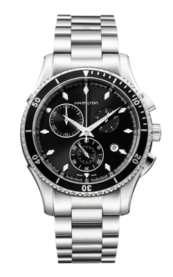 Hamilton Seaview Chrono Quartz H37512131 product image