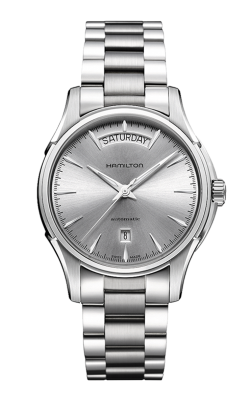 Hamilton Jazzmaster Day Date Auto Watch H32505151 product image