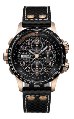 Hamilton X-Wind Auto Chrono Watch H77696793 product image