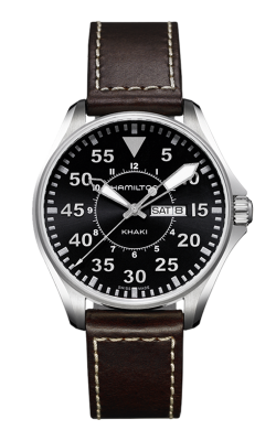 Hamilton Pilot Watch H64611535 product image