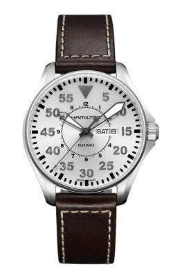 Hamilton Pilot Watch H64611555 product image