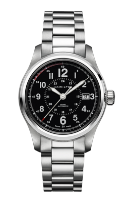 Hamilton Khaki Field Auto 40MM Watch H70595133 product image