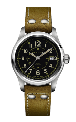 Hamilton Khaki Field Watch H70595593 product image