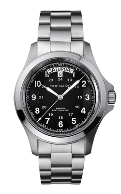 Hamilton Khaki Field Khaki King Auto Watch H64455133 product image