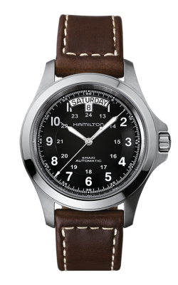 Hamilton Khaki King Auto Watch H64455533 product image