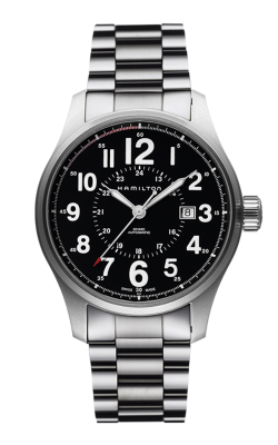 Hamilton Khaki Field Officer Auto Watch H70615133 product image