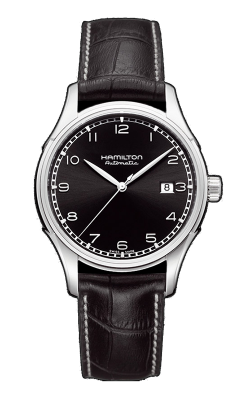 Hamilton American Classic Valiant Auto Watch H39515733 product image