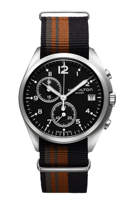 Hamilton Pilot Watch H76552933 product image