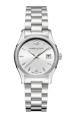Hamilton Jazzmaster Lady Quartz Watch H32351115 product image