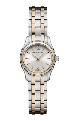 Hamilton Jazzmaster Lady Quartz Watch H32271155 product image