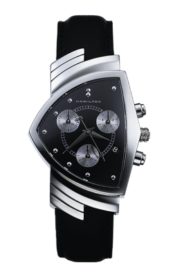 Hamilton Ventura Auto-Chrono Watch H24412732  product image