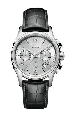 Hamilton Jazzmaster Auto Chrono Watch H32656853 product image