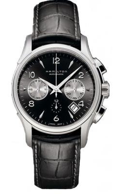 Hamilton Jazzmaster Auto Chrono Watch H32656833 product image