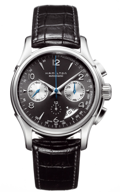 Hamilton Auto Chrono Watch H32656785 product image