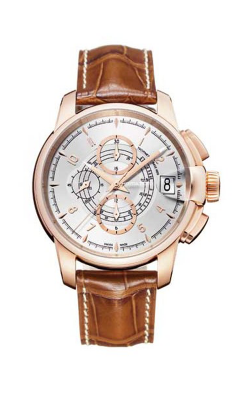 Hamilton American Classic Railroad Auto Chrono Watch H40646555 product image