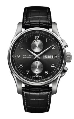 Hamilton Jazzmaster Maestro Auto Chrono Watch H32766783 product image