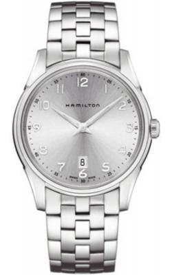 Hamilton Jazzmaster Thinline Quartz Watch H38511153 product image