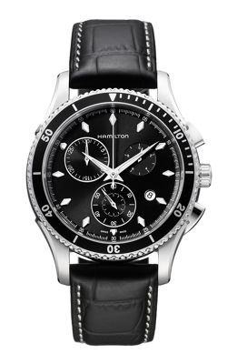 Hamilton Seaview Chrono Quartz H37512731 product image