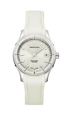 Hamilton Jazzmaster Seaview Auto Watch H37425911  product image