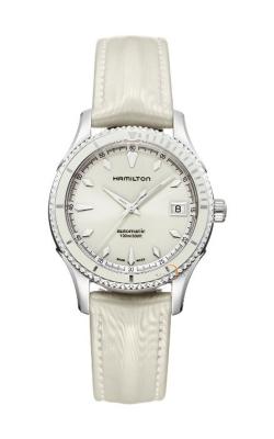 Hamilton Jazzmaster Seaview Auto Watch H37425211 product image