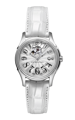 Hamilton Jazzmaster Lady Watch H32365313 product image