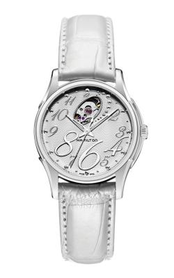 Hamilton Jazzmaster Lady Auto Watch H32465953 product image