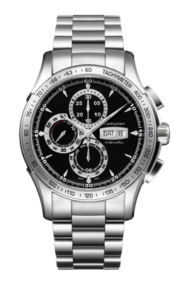 Hamilton Jazzmaster Lord Auto Chrono Watch H32816131 product image
