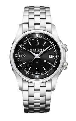 Hamilton Traveler GMT H32615135 product image