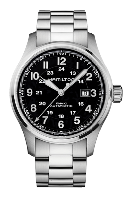 Hamilton Khaki Field Watch H70625133 product image