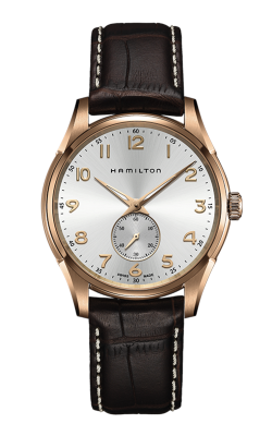 Hamilton Thinline Small Second Quartz H38441553 product image