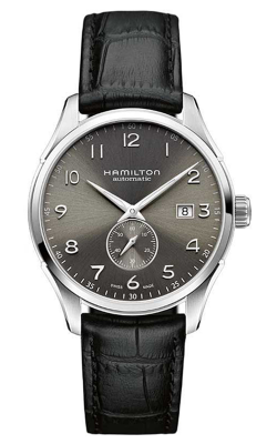 Hamilton Jazzmaster Maestro Small Second Auto Watch H42515785 product image