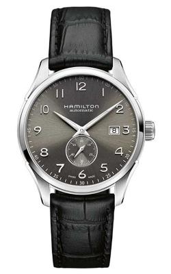 Hamilton Maestro Small Second Auto Watch H42515785 product image