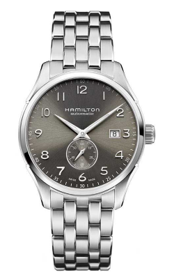 Hamilton Jazzmaster Maestro Small Second Auto Watch H42515185 product image