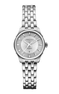 Hamilton Jazzmaster Lady Auto Watch H42215151 product image