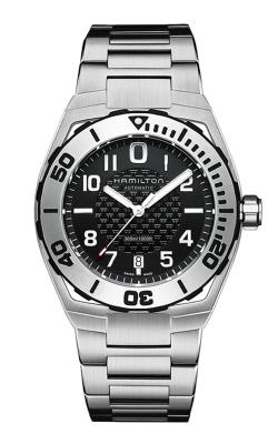 Hamilton Khaki Navy Sub Auto Watch H78615135 product image