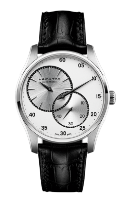 Hamilton Jazzmaster Regulator Auto Watch H42615753 product image