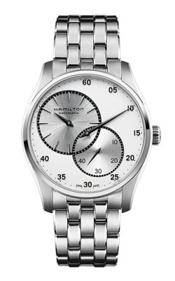 Hamilton Jazzmaster Watch H42615153 product image