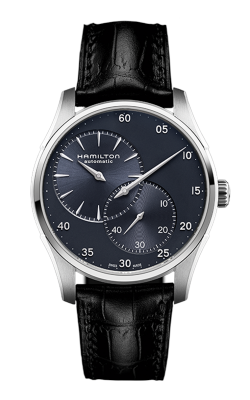Hamilton Jazzmaster Regulator Auto Watch H42615743 product image